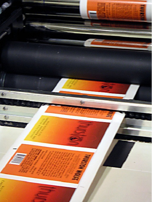 4 Color Printing