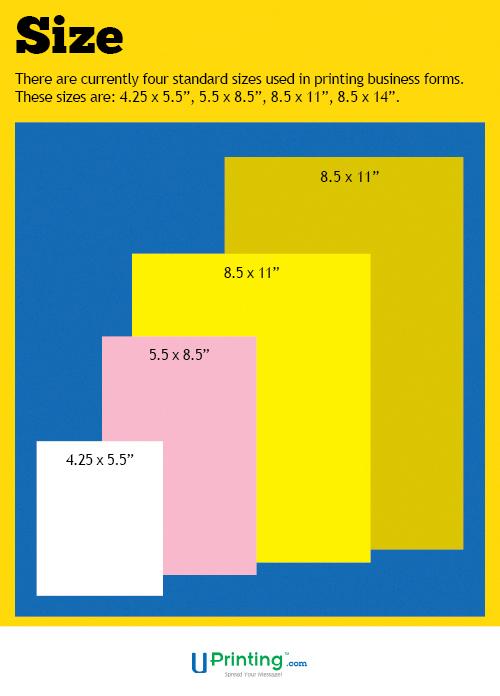 5.5 x 8.5 Paper Size images