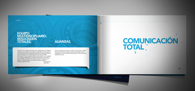 Marketing Brochure Sample - Eugenio orteg