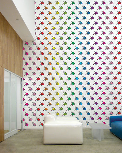Wall Graphics - Undoboy