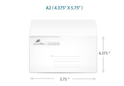 A2-Envelopes