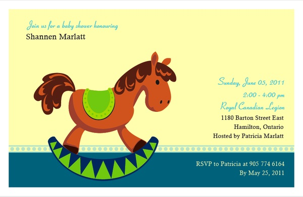 www.behance.net/gallery/Baby-Shower-Invitation-and-Thank-You-Card
