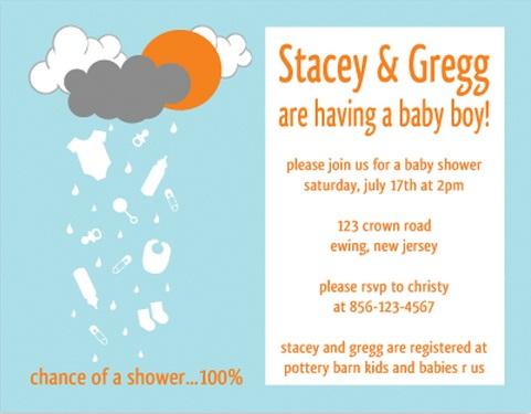 Baby Shower Invitation Design Idea_27