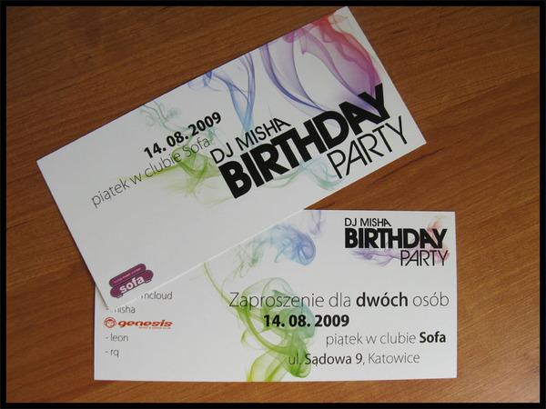 Birthday Invitation Samples_36