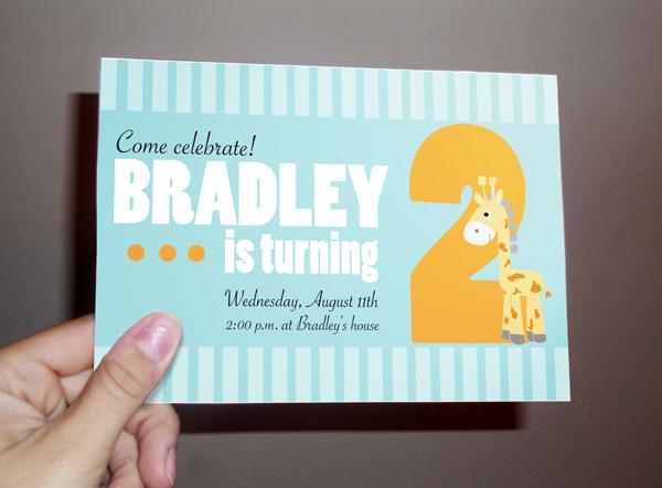 Birthday Invitation Samples_17