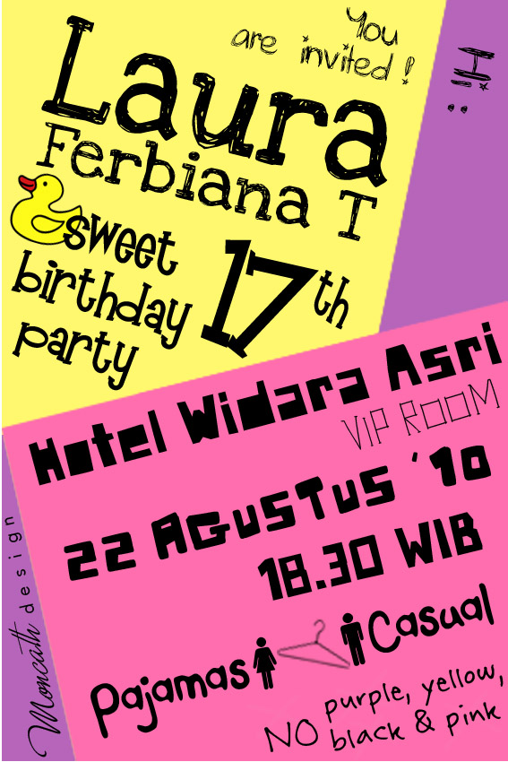 Birthday Invitation Samples_32