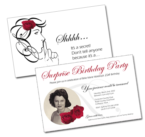 Birthday Invitation Samples_45