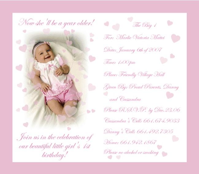 Birthday Invitation Samples_27