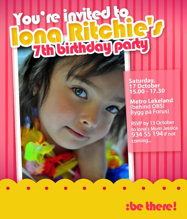 Birthday Invitation Samples_10