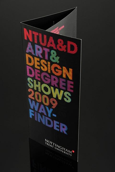 Brochure Design 101