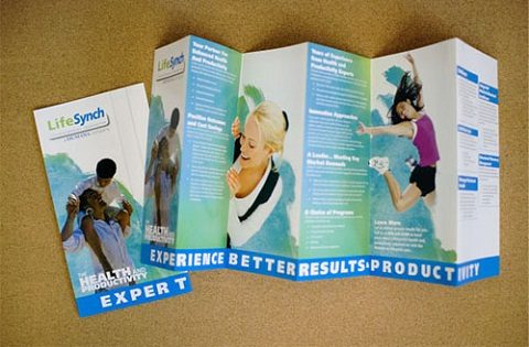 Brochure Design 11