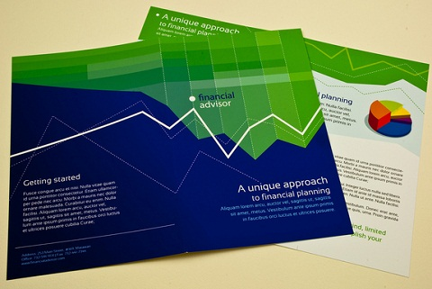 Brochure Design 17