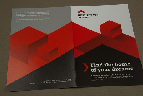 Brochure Design 18