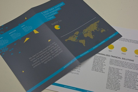 Brochure Design 19