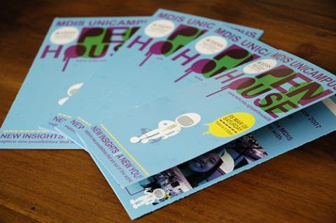 Brochure Design 28