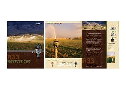 Brochure Design 33