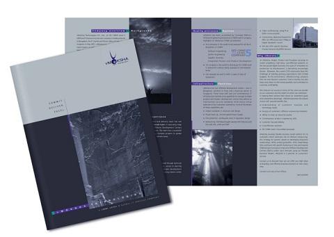 Brochure Design 34