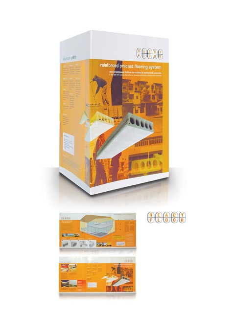 Brochure Design 36