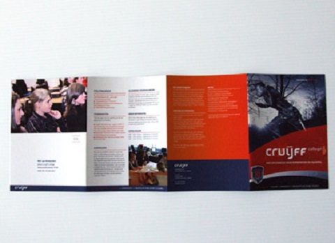 Brochure Design 38