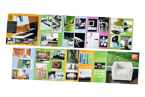 Brochure Design 44