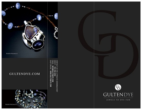 Brochure Design 46
