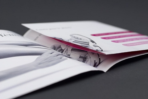 Brochure Design 48