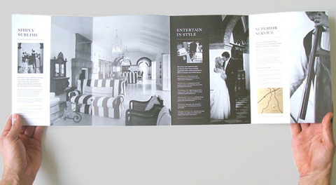 Brochure Design 68