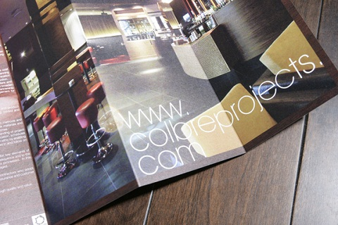 Brochure Design 98