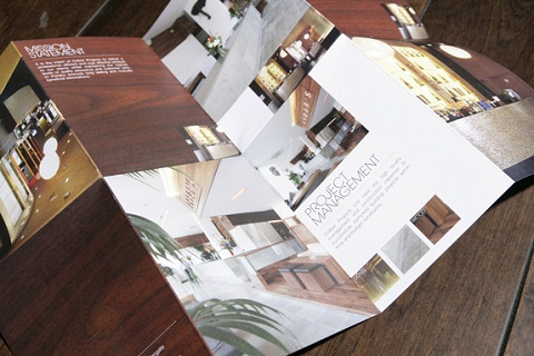 Brochure Design 99