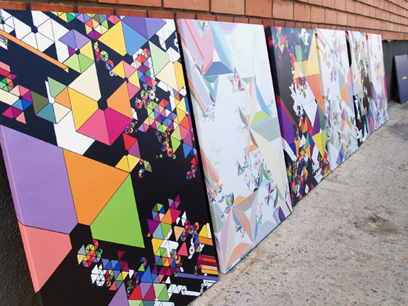 Printed Canvas Art Samples_01