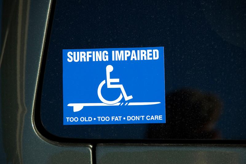 Car Sticker Art 03