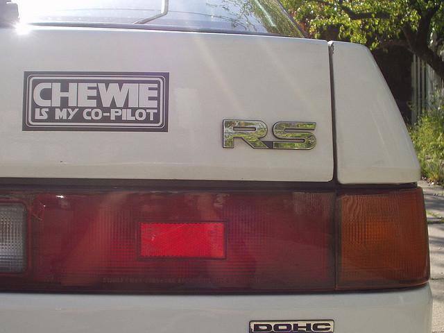 Car Sticker Art 10