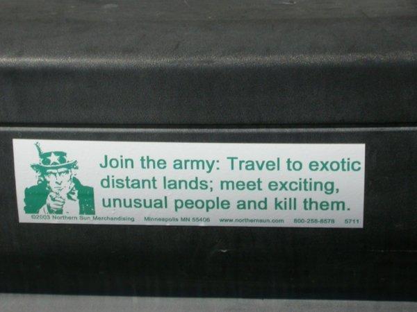 Car Sticker Art 13
