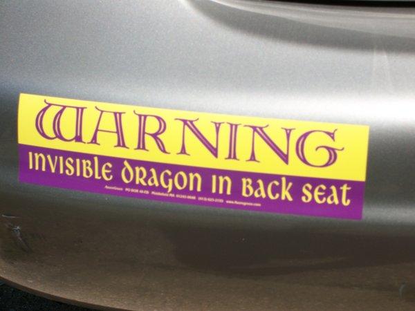 Car Sticker Art 15