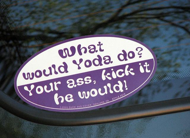 Car Sticker Art 20