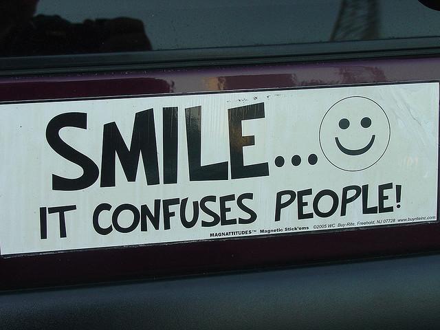 Car Sticker Quote 06
