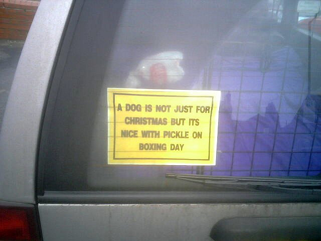 Car Sticker Quote 10