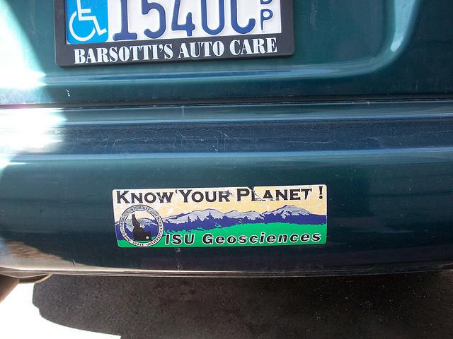 Car Sticker Quote 13
