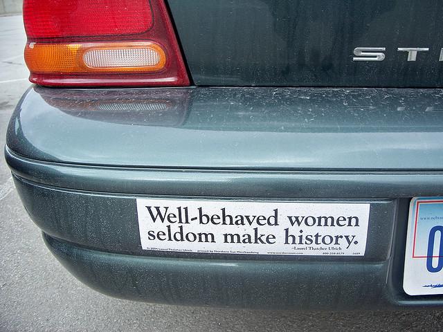 Car Sticker Quote 18
