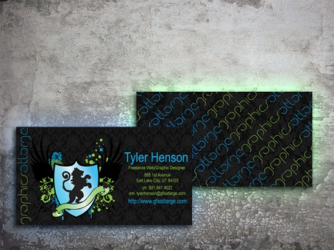 Creative Business Cards 02