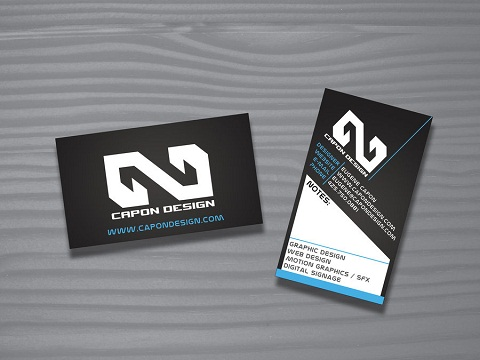 Creative Business Cards 05