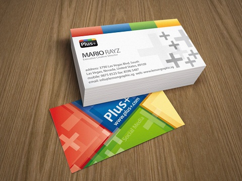 Creative Business Cards 11