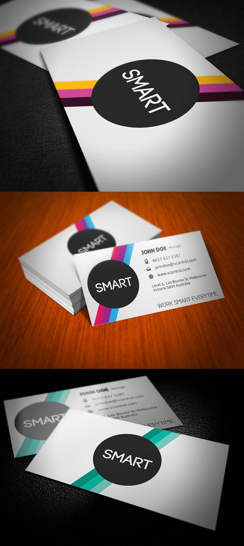 Creative Business Cards 22