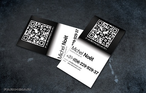 Creative Business Cards 30
