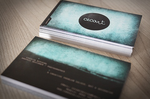 Creative Business Cards 31
