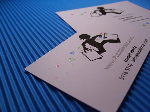 Creative Business Cards 43