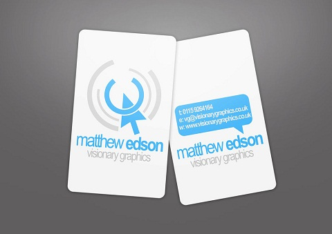 Creative Business Cards 46