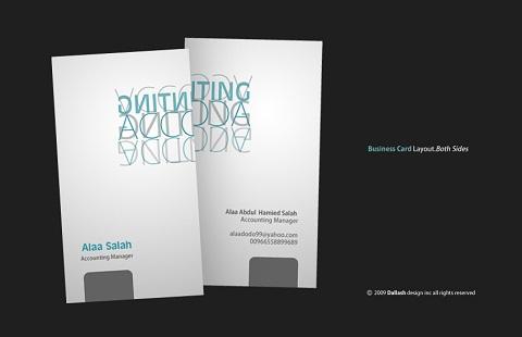 Custom Business Cards Printing UPrinting