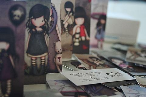 Custom Business Cards 012