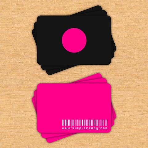 Custom Business Cards 013